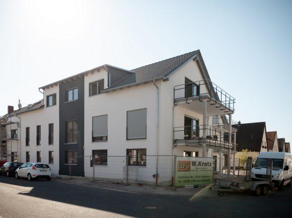 Neckarstr. 2-4 Rödermark